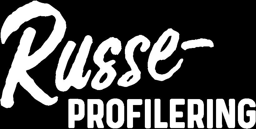 Russeprofilering logo