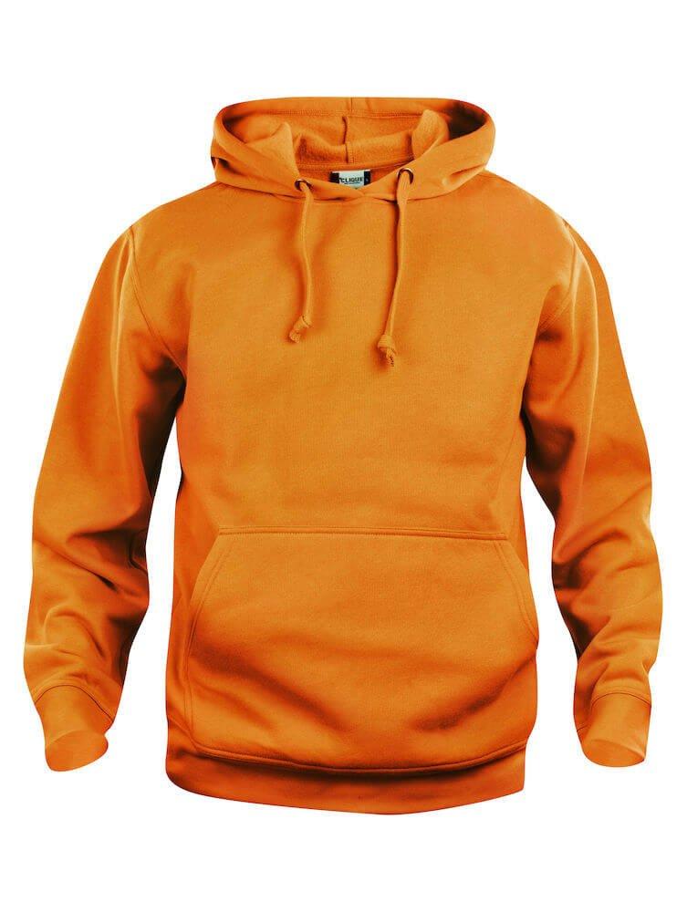 Neon-oransje