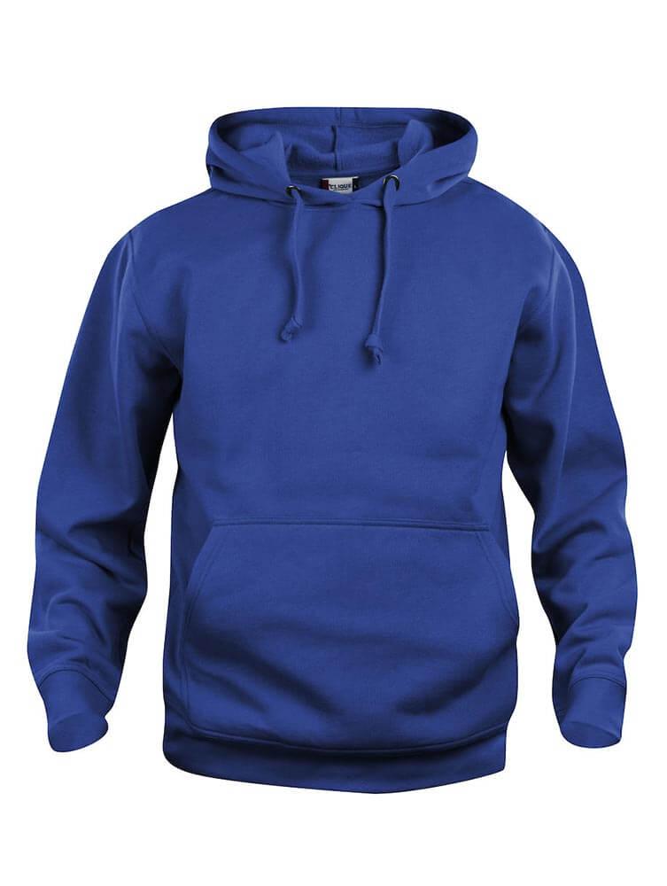 Kobolt-blå